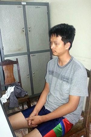 Hình ảnh Vụ con trai chém chết cả nhà: Hung thủ có dấu hiệu tâm thần số 1