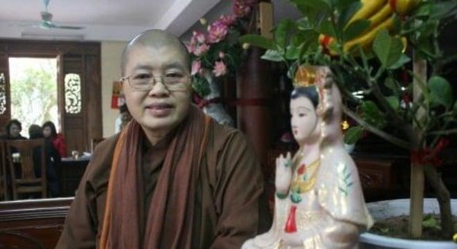 Thanh tra chùa Bồ Đề: Quận Long Biên chốt ngày công bố kết quả 7