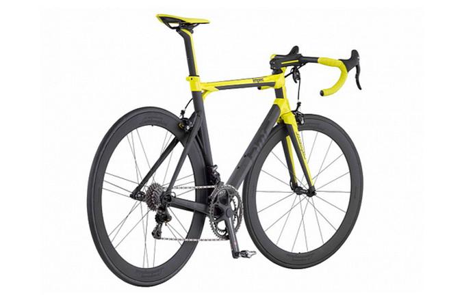 Siêu xe đạp Lamborghini có giá 650 triệu 10