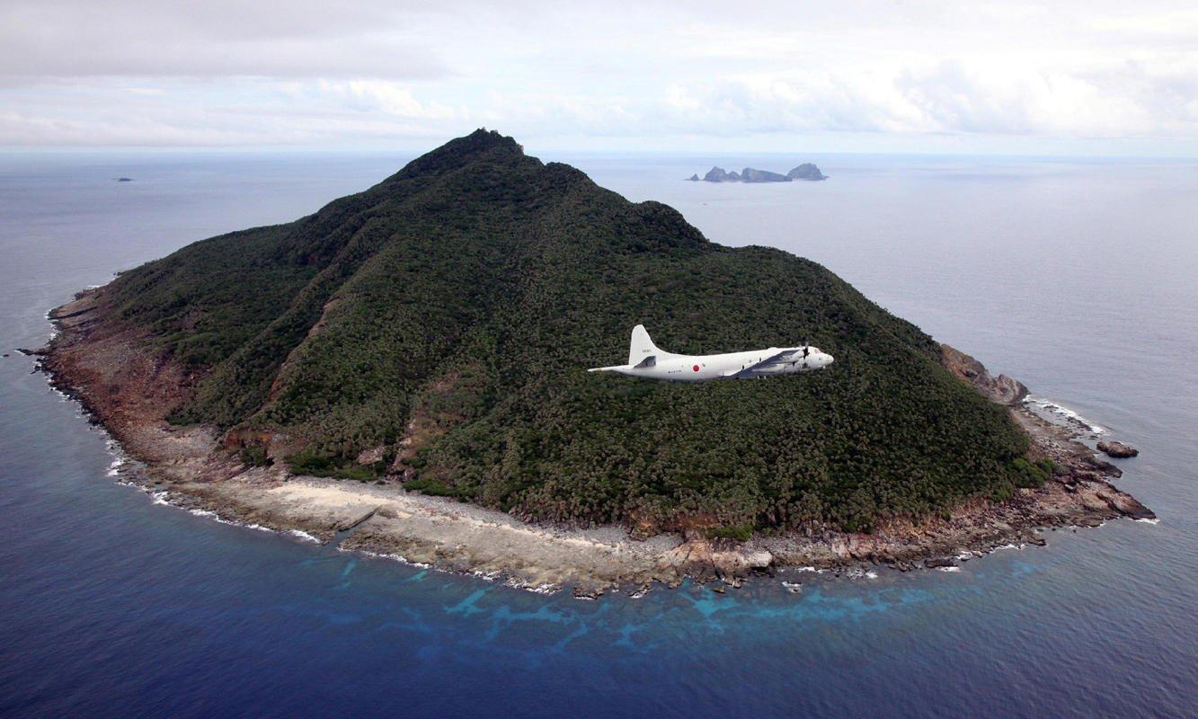 Trung Quốc là lo ngại hàng đầu trong Sách Trắng Quốc phòng Nhật Bản 8