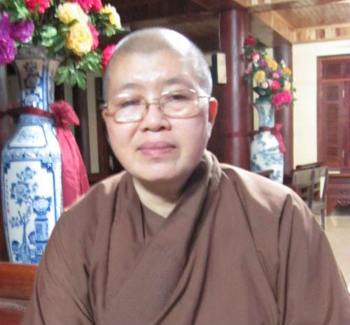 Vụ chùa Bồ Đề: Sư Đàm Lan bị công an 'lật tẩy' việc 'nói dối' 6