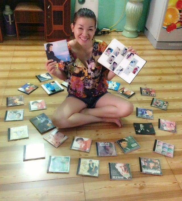 Cô gái 16 tuổi vượt ngàn cây số vào Sài Gòn tìm gặp Lam Trường 8