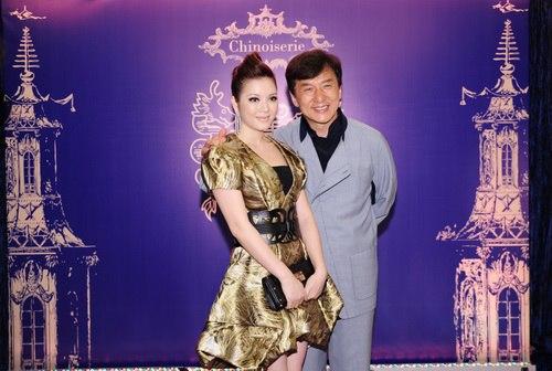 Hình ảnh Những người đẹp có mối quan hệ khủng trong showbiz Việt số 2