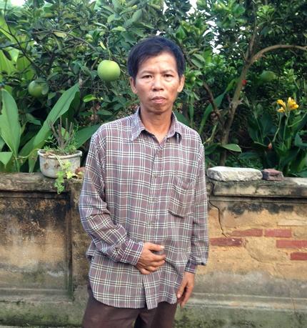 Ông Nguyễn Thanh Chấn: Có chết, tôi cũng không xin giảm nhẹ tội cho người khiến tôi phải oan 6