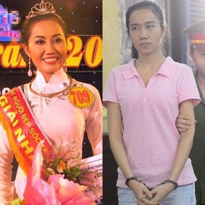 Hoa hậu, diễn viên núp bóng đại gia bán dâm trăm triệu 6