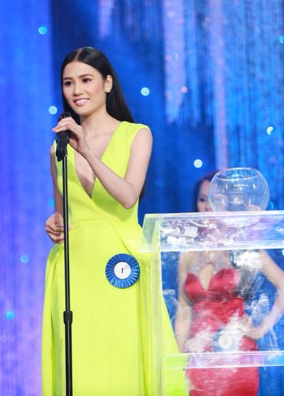 Tường Vy đăng quang Hoa hậu người Việt thế giới 2014 7