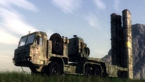 Nga có hệ thống phòng thủ siêu tối tân S-500 vào năm 2016 5