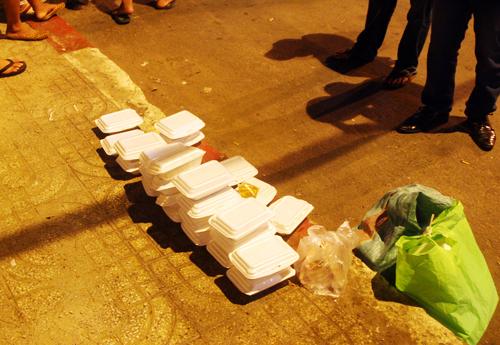 Hình ảnh Ai dám làm việc tốt sau vụ người phát cơm từ thiện bị đâm chết? số 2