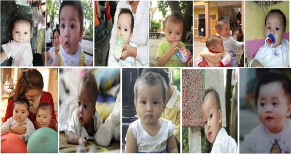 11 bé nghi mất tích tại chùa Bồ Đề đã được tìm thấy 5
