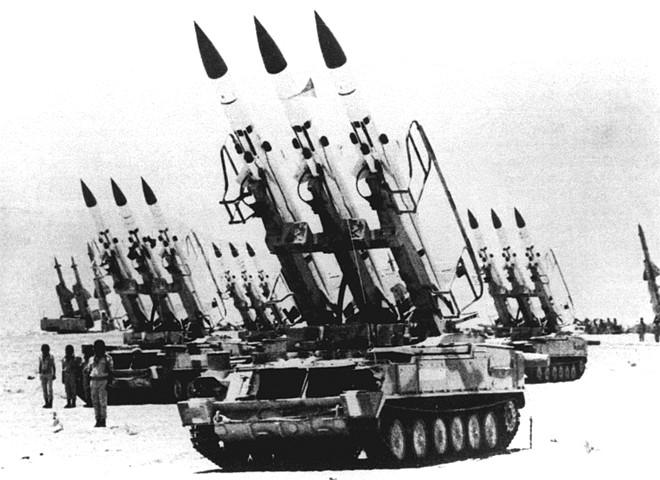 Những lần nhân loại bên bờ vực thảm họa hạt nhân 7