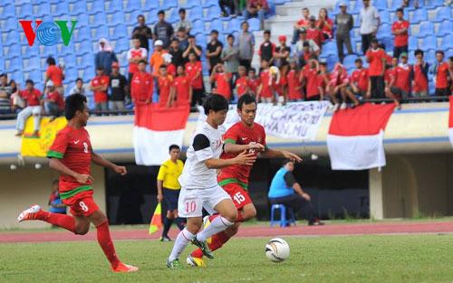 U19 Việt Nam sẽ dùng đội hình 2 để đấu với ĐTQG Brunei 6