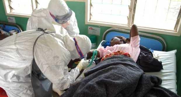 Dịch Ebola: Danh tính đôi vợ chồng tung tin VN có người nhiễm Ebola 5