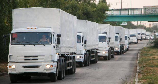 Ukraine: Sự nghi ngờ Nga không có giới hạn 5