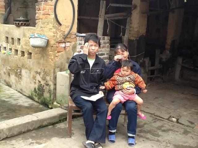 Vợ ông Chấn bất bình với lời xin lỗi của vợ nguyên kiểm sát viên 6