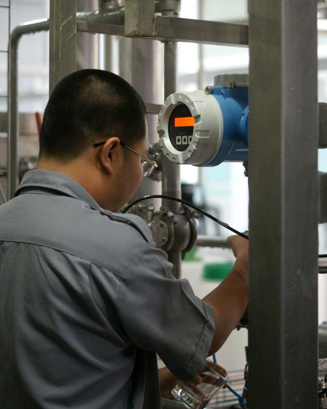 Tận mục quy trình sản xuất bia uống không say đầu tiên ở Việt Nam 7