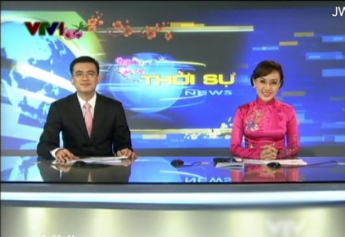 BTV Thời sự VTV nói giọng Huế lên truyền hình gây nhiều tranh cãi 5