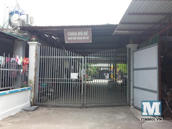 Thanh tra chùa Bồ Đề: Quận Long Biên chốt ngày công bố kết quả 6