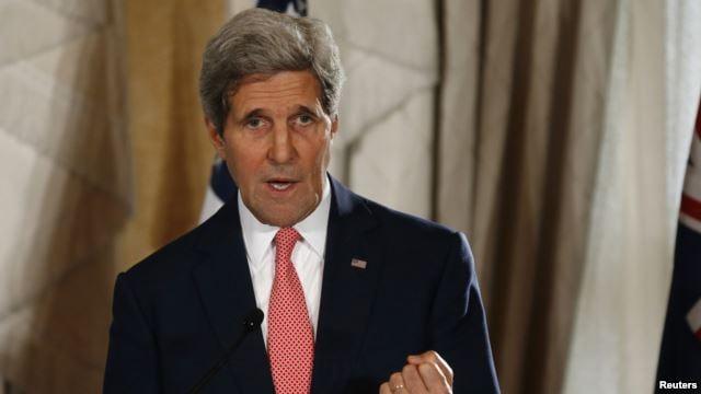 Hình ảnh Ngoại trưởng Mỹ: Chớ tìm cách hăm dọa nhau trên Biển Đông số 1