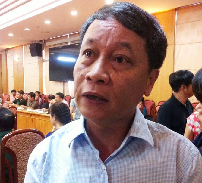 Sở GTVT nói gì về thông tin cấm taxi ngoại tỉnh vào Hà Nội  5