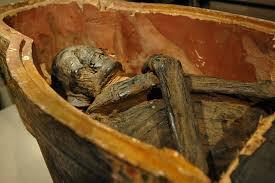 Thuật ướp xác bí ẩn từ nhựa thông của người Ai Cập 8