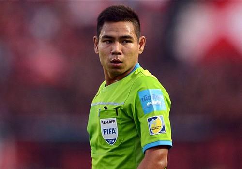 'Trọng tài không muốn U19 Việt Nam chiến thắng' 8