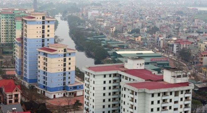 Hà Nội: Nhà ở xây vượt tầng sai quy định vẫn được cấp sổ đỏ 6