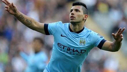 Newcastle 0-2 Man City: Đương kim vô địch khởi đầu hoàn hảo 7