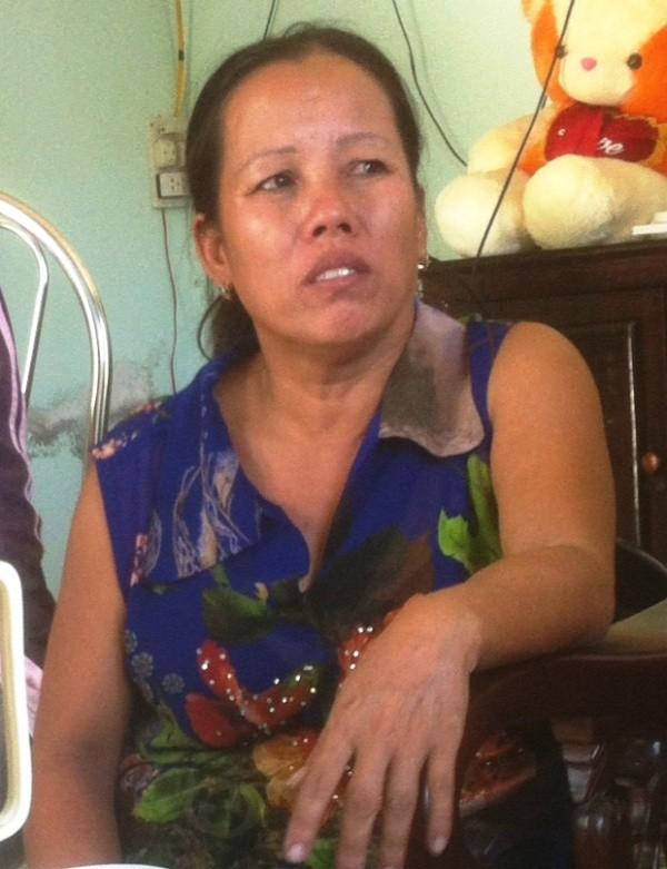 Cô gái đâm chết người tình nhận 1.000 USD/tháng từ Việt kiều 6