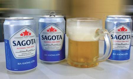 Bia không cồn, không say nhưng chưa hẳn đã tốt