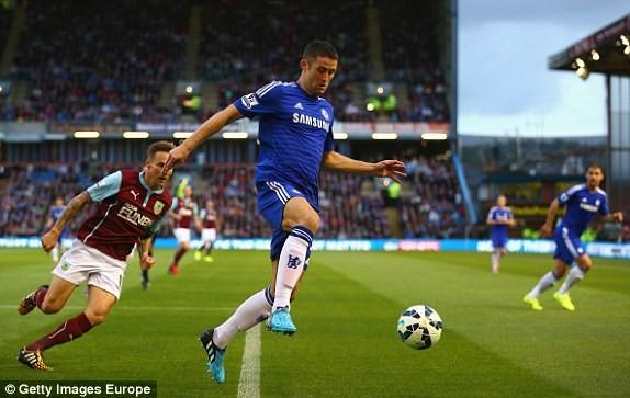 Burnley 1-3 Chelsea: The Blues khởi đầu với mưa bàn thắng 6