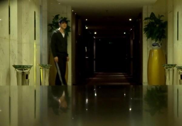 Phạm Băng Băng lộ ảnh qua đêm cùng bạn trai tin đồn 6
