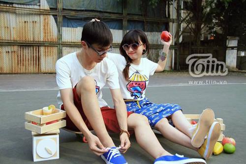 Thiếu nữ Hà Nội sinh năm 1995 sở hữu 8 hình xăm khủng 8