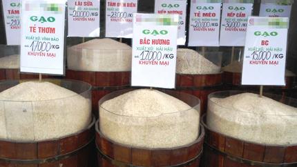 Kinh hãi gạo thơm nhưng cơm… độc! 4