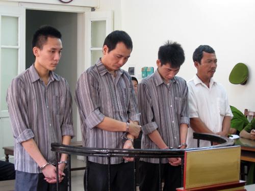 Bí ẩn nhật ký bán dâm của chủ nhà nghỉ ở Hà Nội 5
