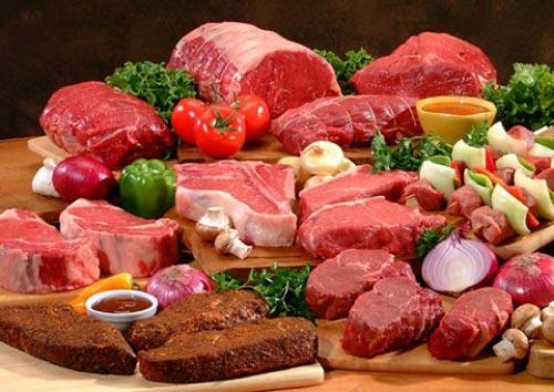 Bí quyết đơn giản để khử mùi hôi của mọi loại thịt 5