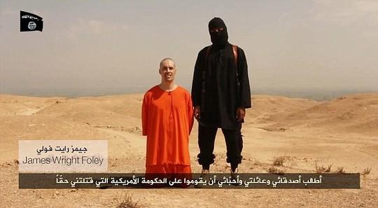 Nhà nước Hồi giáo và những tội ác kinh hoàng 9