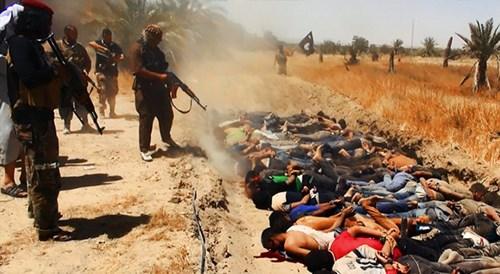 Nhà nước Hồi giáo và những tội ác kinh hoàng 8