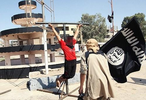 Nhà nước Hồi giáo và những tội ác kinh hoàng 6