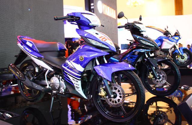 Yamaha Exciter 150 lộ thời điểm ra mắt? 5