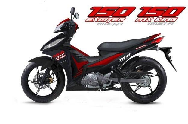 Yamaha Exciter 150 lộ thời điểm ra mắt