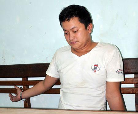 Những tên trộm háo sắc nhất Việt Nam 5