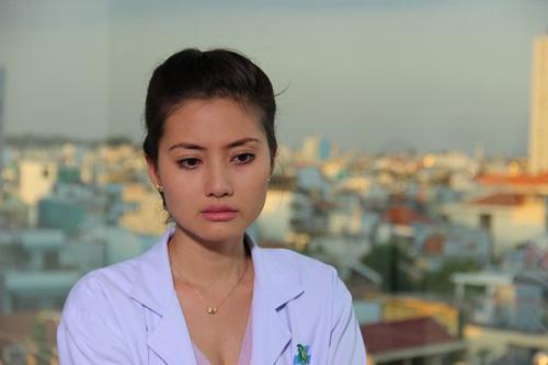 Nữ diễn viên Ngọc Lan sắp lên xe hoa cùng diễn viên Đoàn Thanh Tài 6