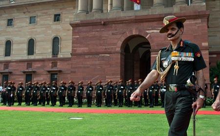 Ấn Độ chi 10 tỷ USD xây dựng quân đoàn tấn công trên núi chống lại Trung Quốc 5