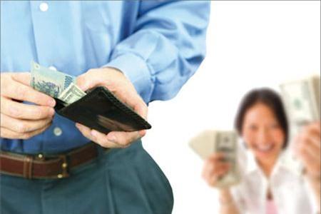 Giấu tiền qua mắt vợ: Độc chiêu của các... ảo thuật gia! 4
