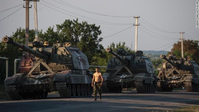 Đoàn viện trợ Nga vào Ukraine: Viện trợ nhân đạo hay xâm lược trực tiếp? 8