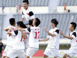 U19 Việt Nam- U19 Myanmar: Trận đấu giành vinh quang 6