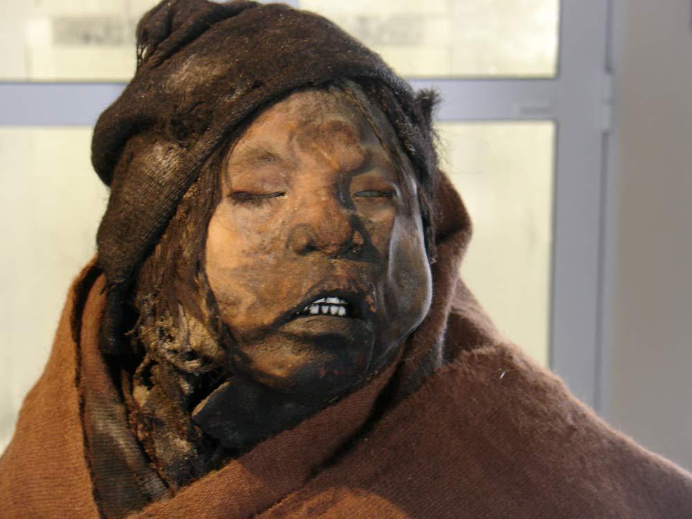 Bí ẩn về xác ướp trinh nữ Inca 500 tuổi vẫn còn nguyên vẹn 6
