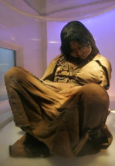Bí ẩn về xác ướp trinh nữ Inca 500 tuổi vẫn còn nguyên vẹn 11