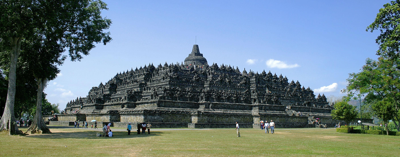 Cả Indonesia hoảng loạn vì IS dọa phá ngôi chùa lớn nhất thế giới 5