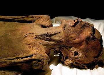 Bí mật kỳ lạ ẩn trong những cổ vật cổ đại trên thế giới  6